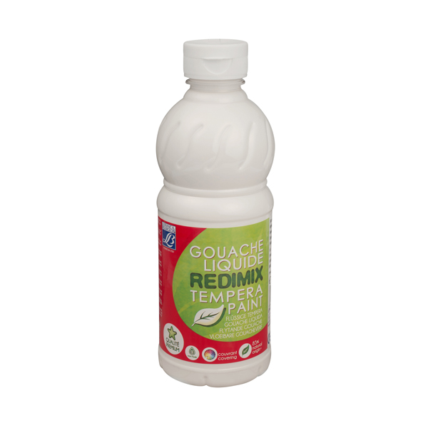 Colour And Co White Redimix 500ml
