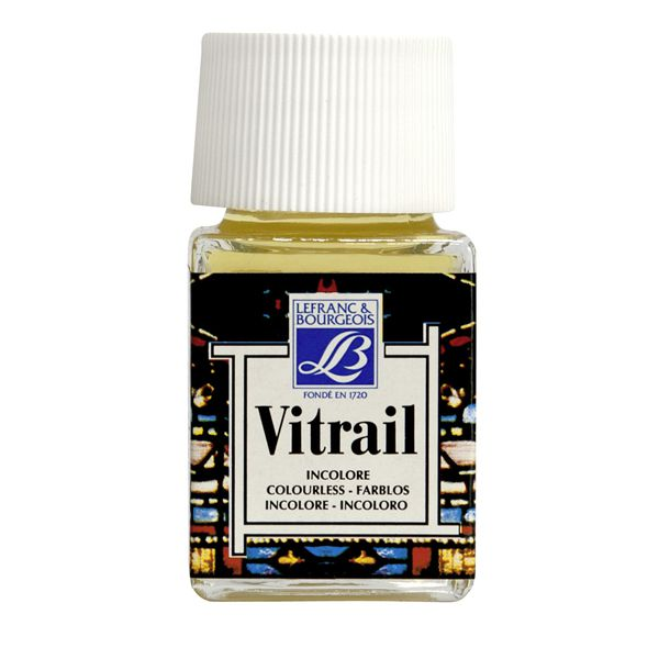 Vitrail 50ml Glass Paint Colorless