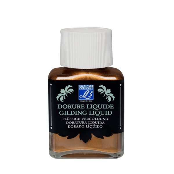 L&b Guilding Liquid 75ml -renaissance
