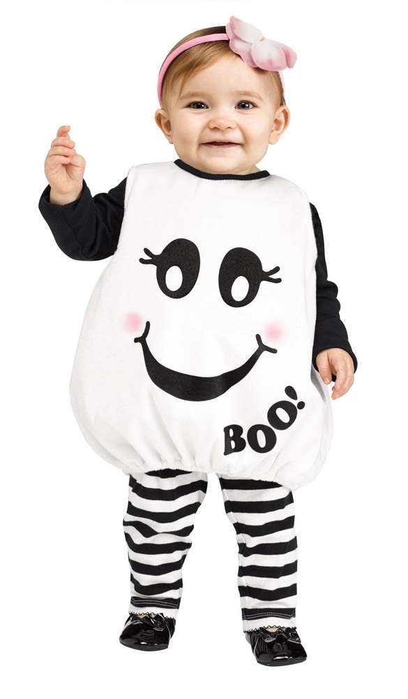 Baby Boo! Toddler Costume