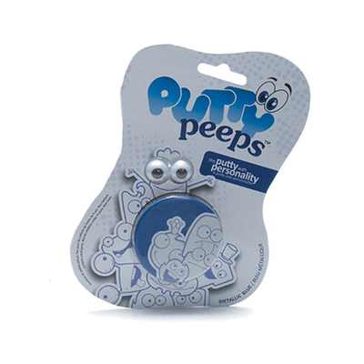Putty Peeps Metallic