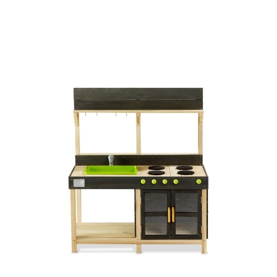 Yummy Outdoor Play Kitchen 200