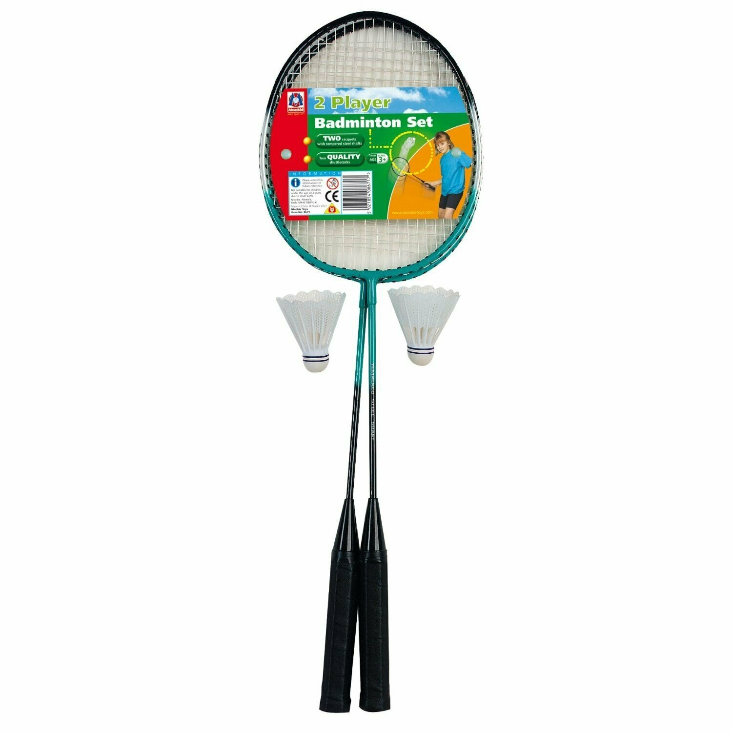 Badminton Set -2 Players
