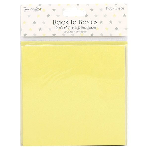 B2b Baby Steps Cards And Envelopes