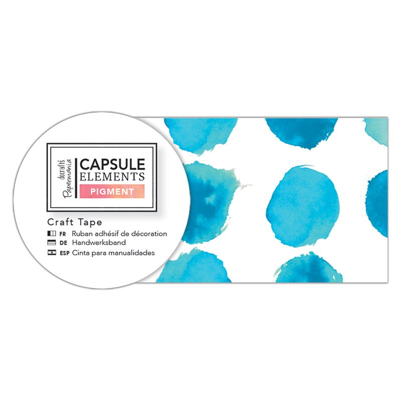 Craft Tape (3m) - Capsule Collection - Elements Pi