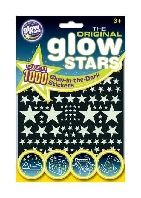 The Original Glowstars 1000