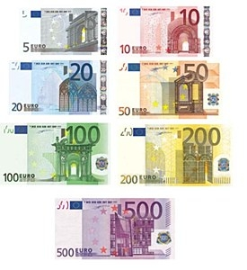 Euro Notes Play Pack