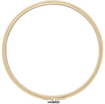 Embroidery Frame, D: 25 Cm, 1 Pc