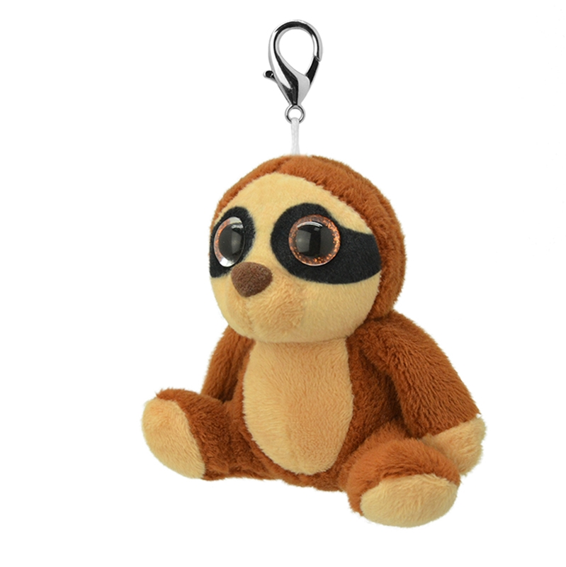 Orby Keyring - Sloth