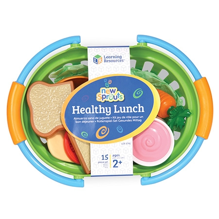 New Sprouts® Healthy Lunch Basket