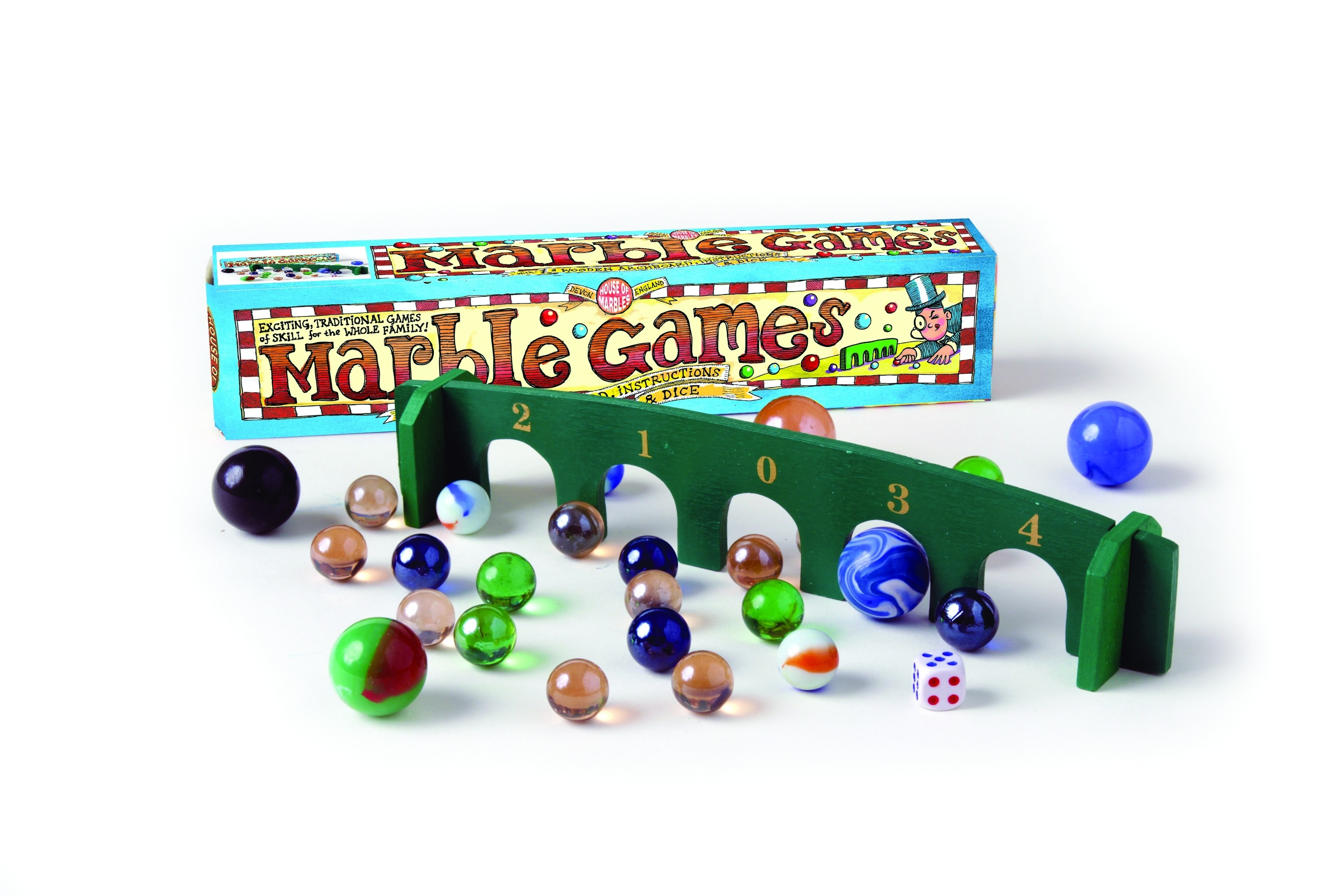 Marble Games 2