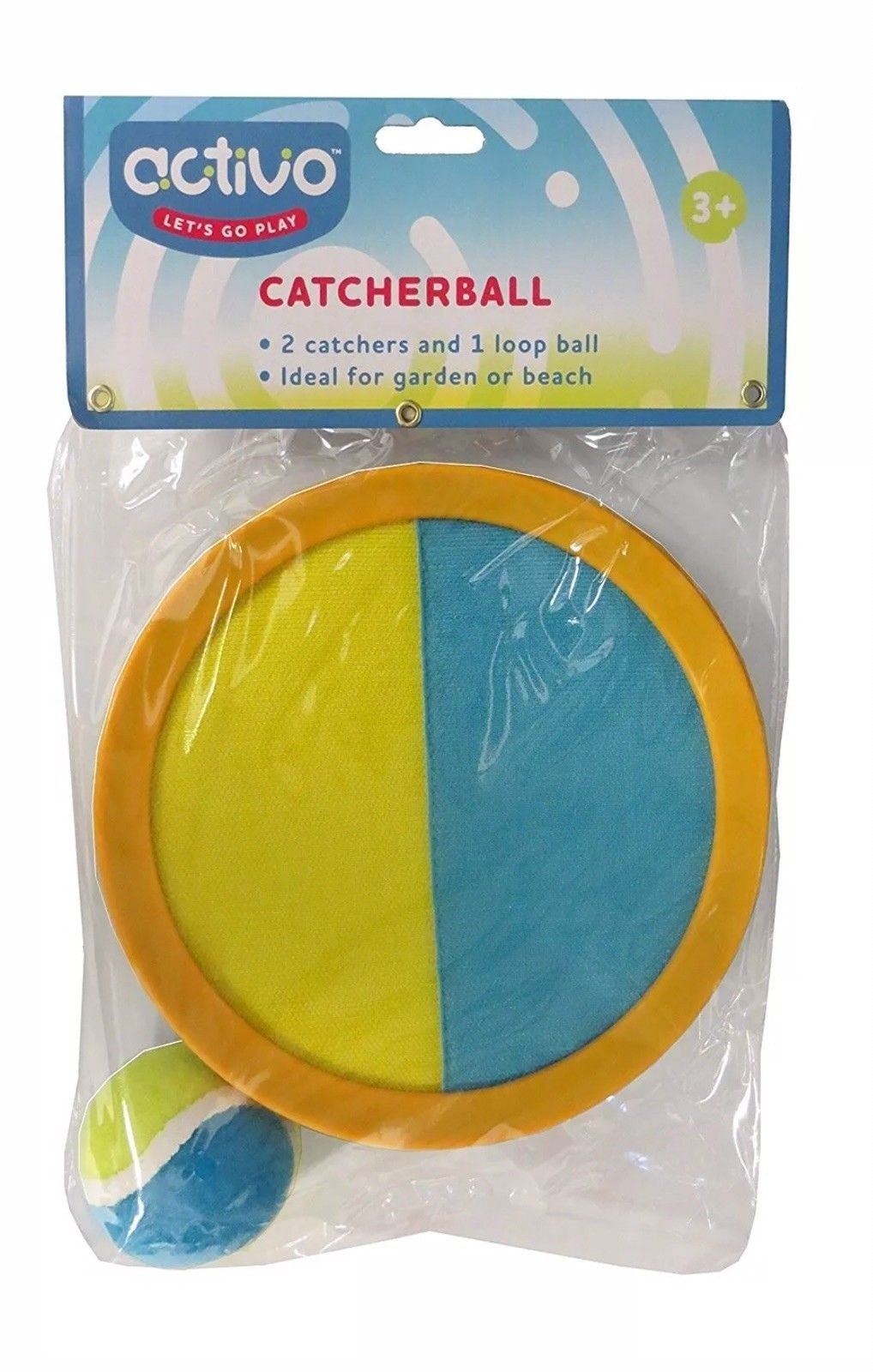 Catcherball Game 8in