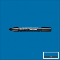 W&n Promarker French Navy (b445)