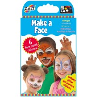 Activity Pack - Make A Face