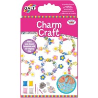 Activity Pack - Charm Craft