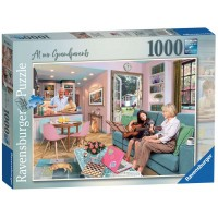 1000pc At Our Grandparents