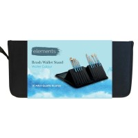 Elements Watercolour 10 Brush Stand