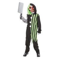Cleaver The Clown Child Costume (s)
