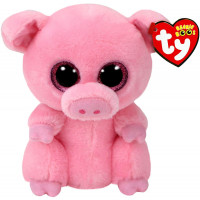 Beanie Boos - Posey Pink