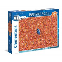 Impossible Puzzle -finding Nemo