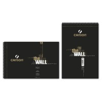 Canson - The Wall - Bleedproof Pad  - A4