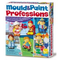Mould & Paint Professions