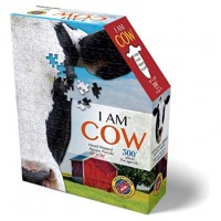 I Am Lil Cow 300pc