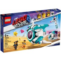 Lego Movie Sweet Mayhems Systar Starship Lm2 Offer