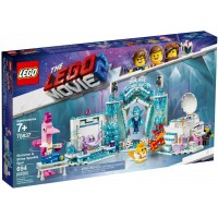 Lego Movie Shimmer & Shine Sparkle Lm2 Offer