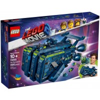 Lego Movie - The Rexcelsior  Lm2 Offer