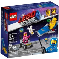 Lego Movie Bennys Space Squad Lm2 Offer