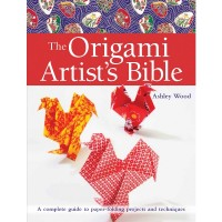 The Origami Artists Bible