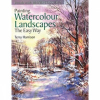 Painting W/col Landscapes The Easy Way