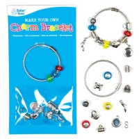 Charm Bracelet Kits (pack Of 4)