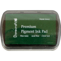 Dovecraft Ink Pad Forest Green