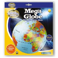 Fact Finder 50cm Mega Globe