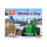 Ted A Winters Day