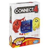 Connect 4 Grab & Go