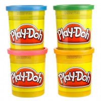 Playdoh Single Tub 112g