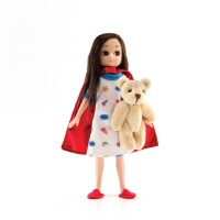 Lottie Doll True Hero