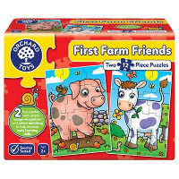 Orchard Toys - First Farm Friends