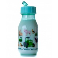 Tractor Ted Waterbottle -farm