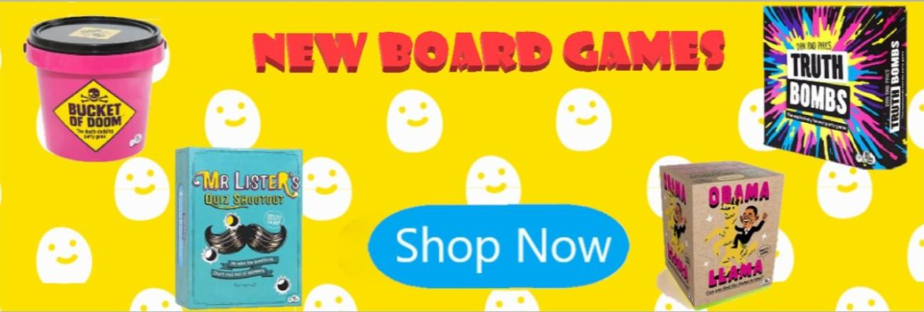 Board Games Big Potato